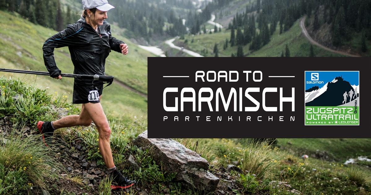 Gewinnspiel: ROAD TO gARMISCH PARTENKIRCHEN