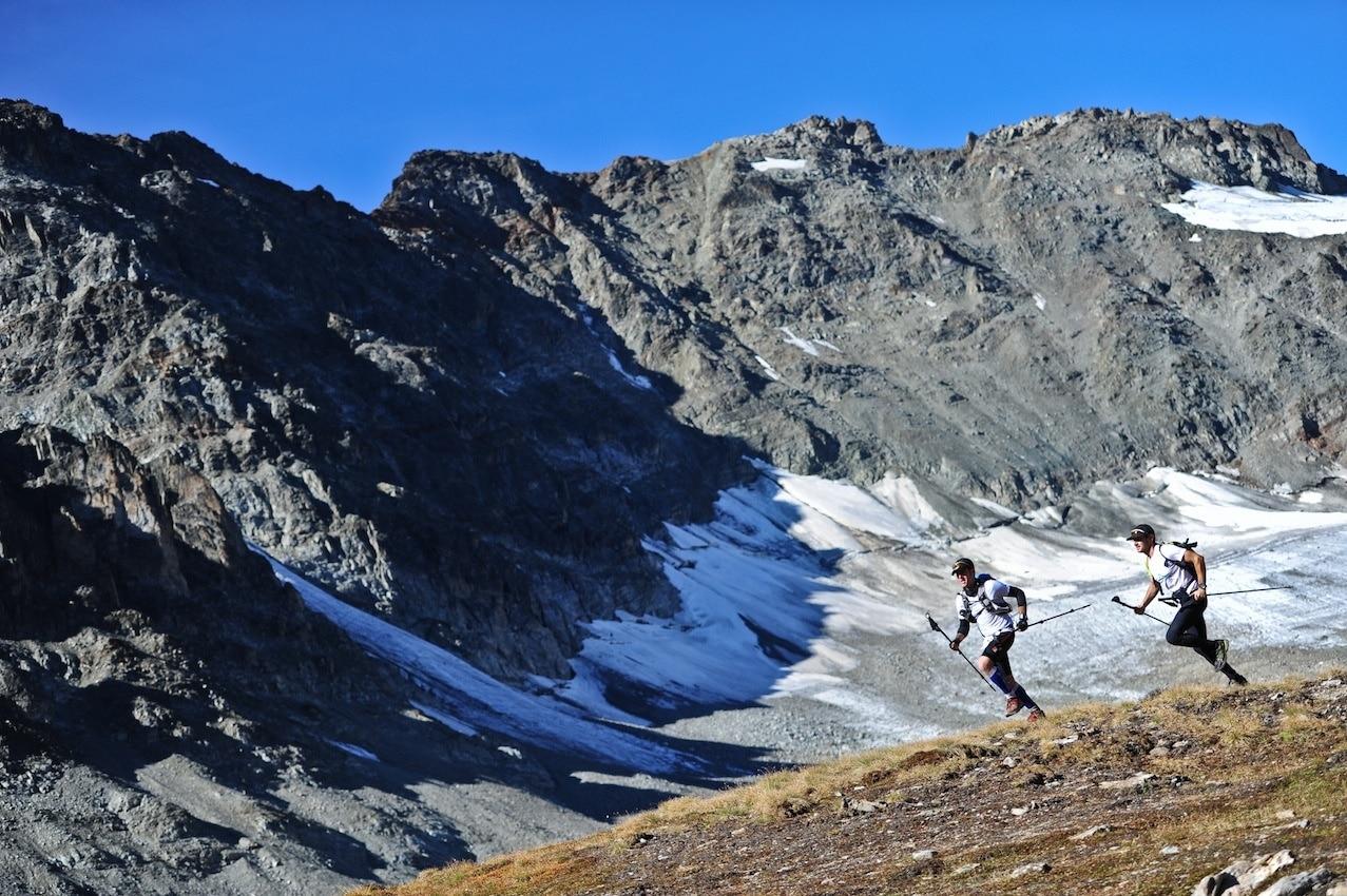 GORE-TEX® Transalpine-Run: 320 Kilometer im Laufschritt durch die Alpen