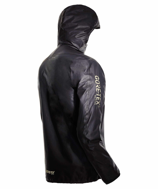 GORE‐TEX® Active - Die neuen Jacken für Bike und Run