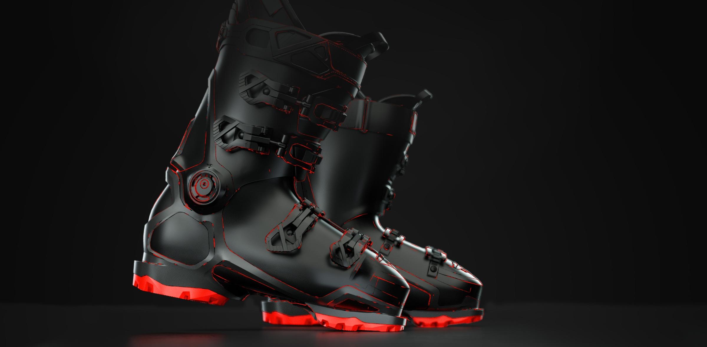 Gripwalk: Leichter Laufen – Die Revolution bei Skischuh-Sohlen