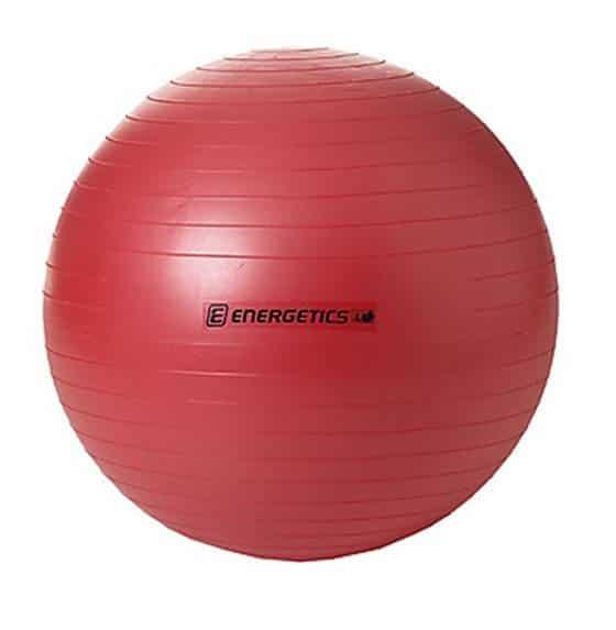 Grundlagen Stabilisationstraining – Übungen mit Gymnastikball