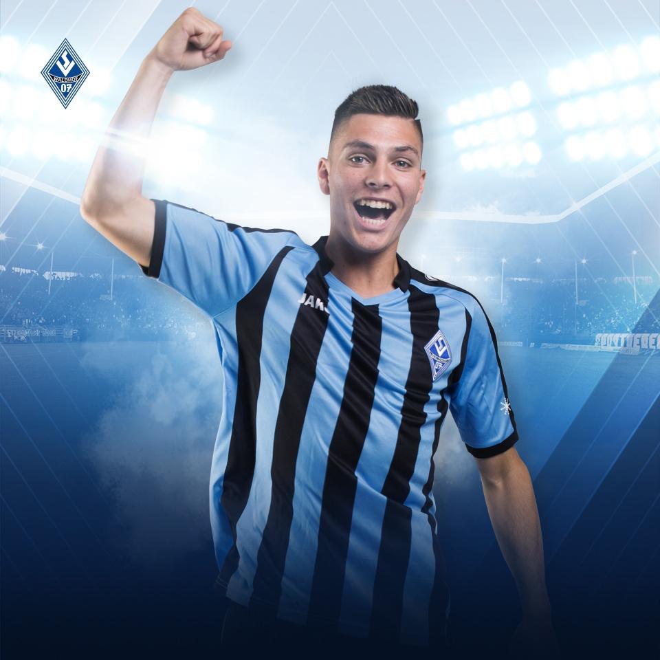 Guter Start für den SV Waldhof Mannheim in die neue Saison