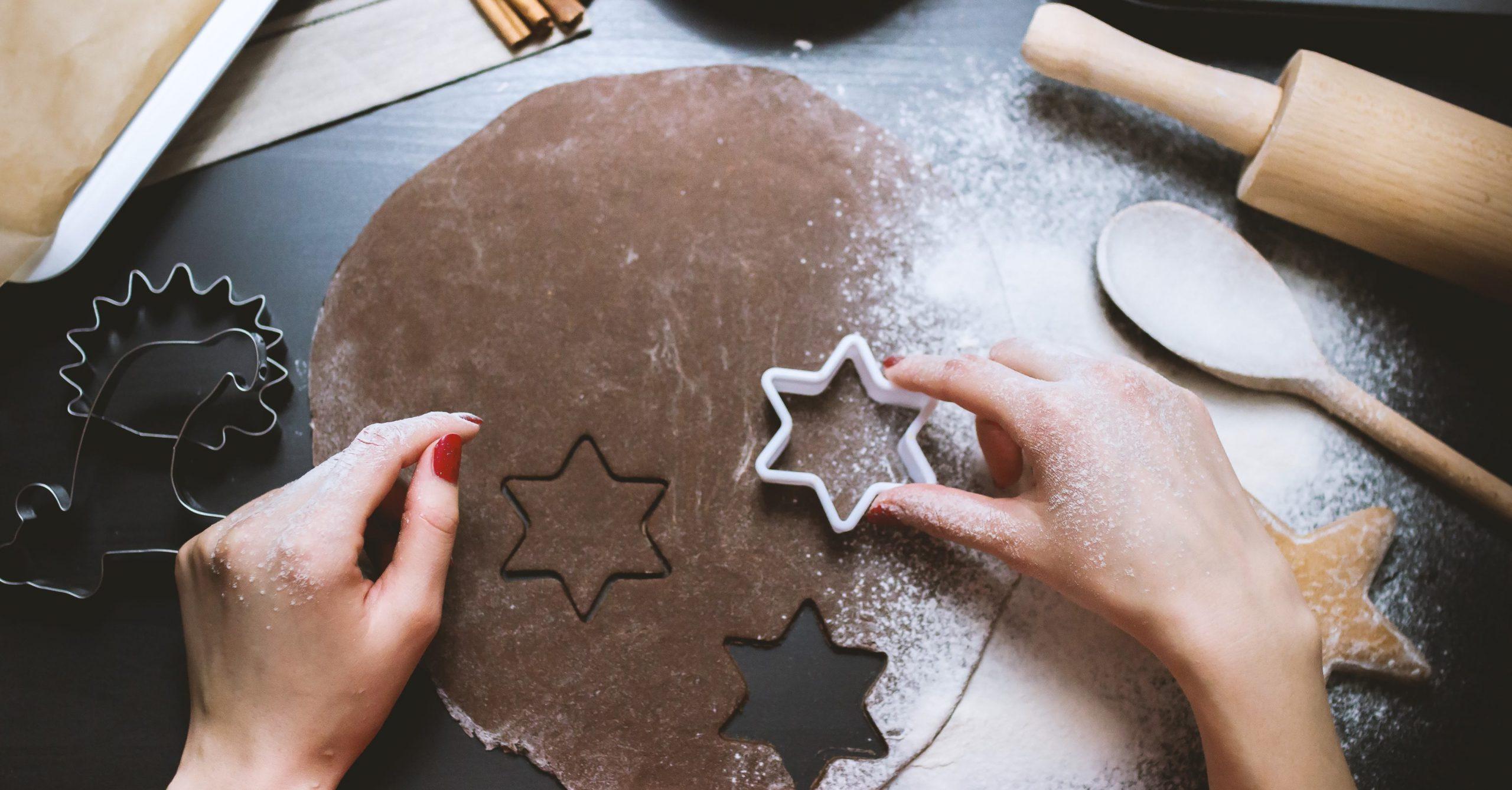 Healthy Weihnachtsbäckerei – 5 Rezepte, die ihr kennen solltet