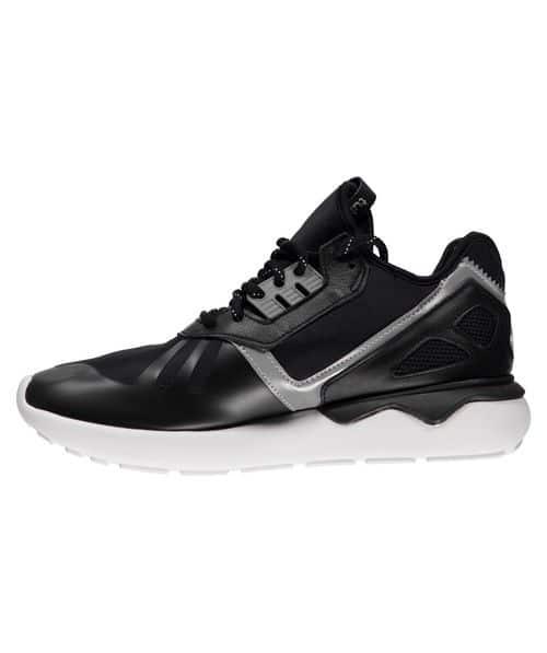 Herren Sneaker Tubular Runner