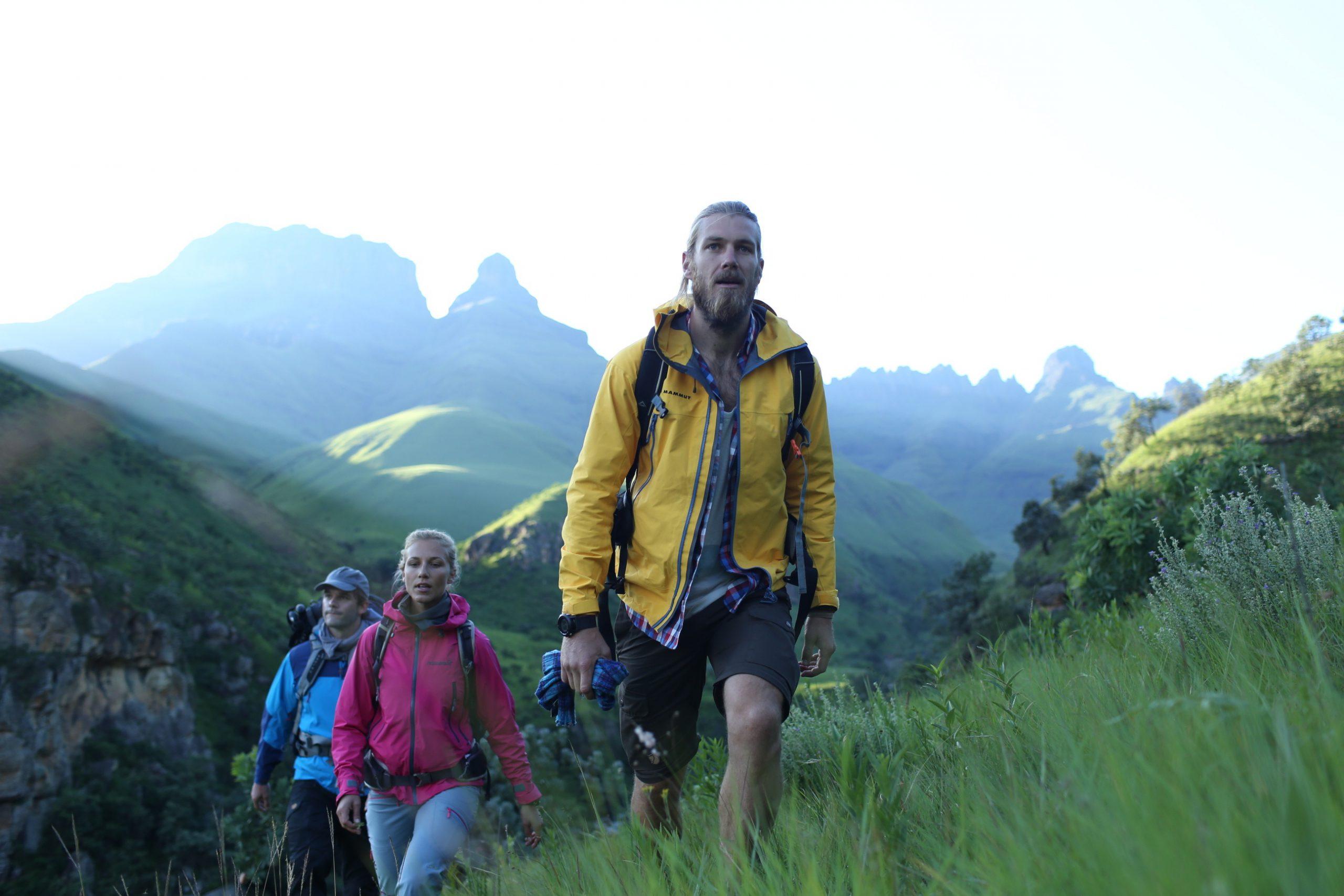How to: die richtige Pflege von Wanderjacken