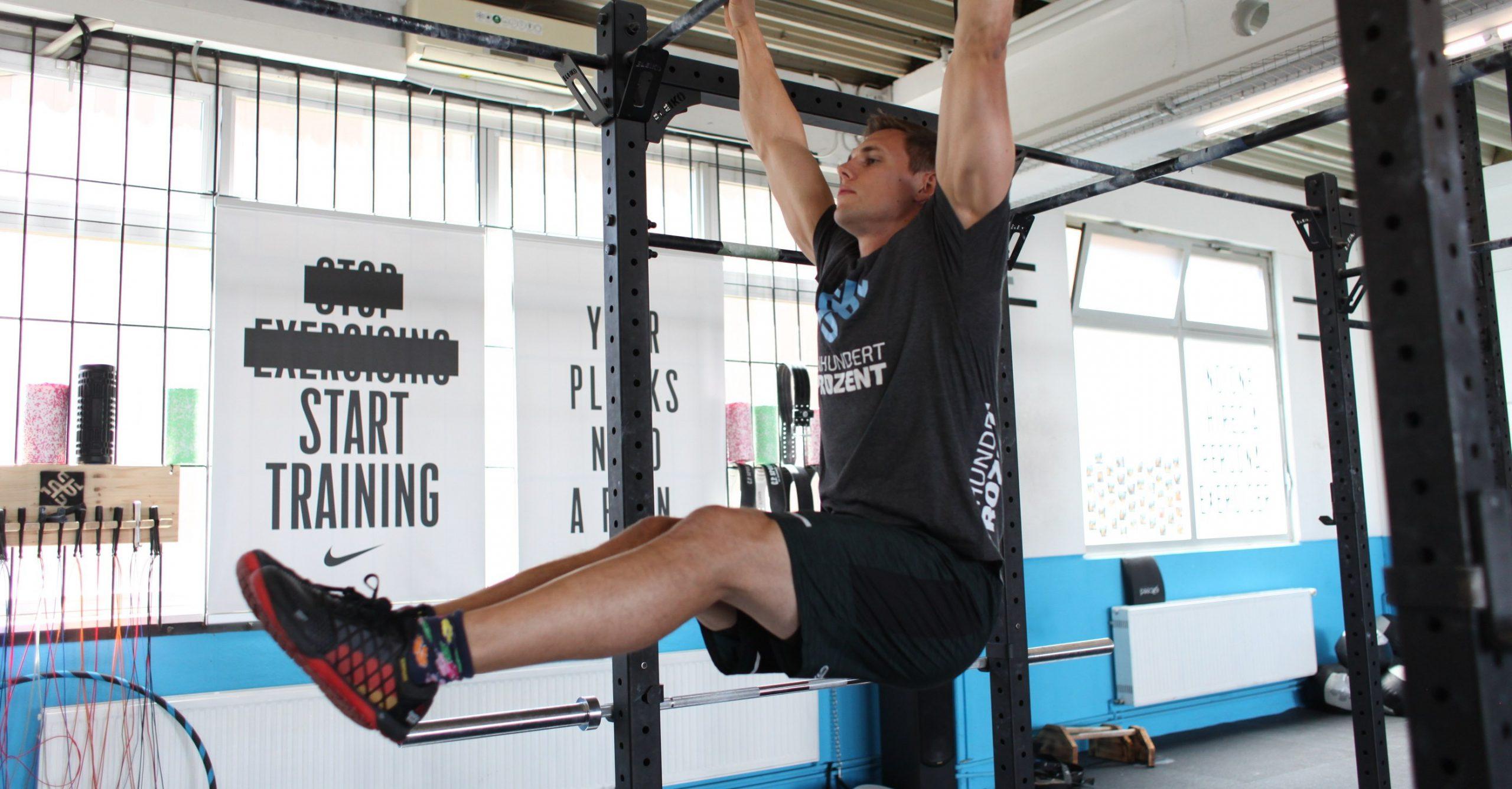 How to: Motivation für Sport finden und beibehalten