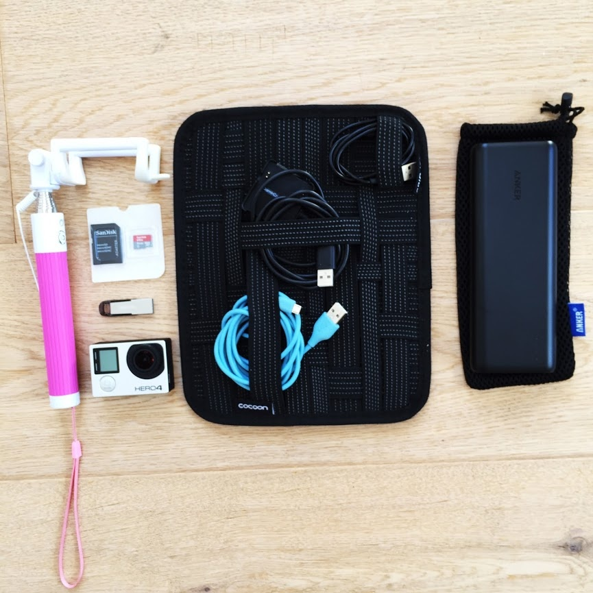 How-To: Packguide für Backpacker