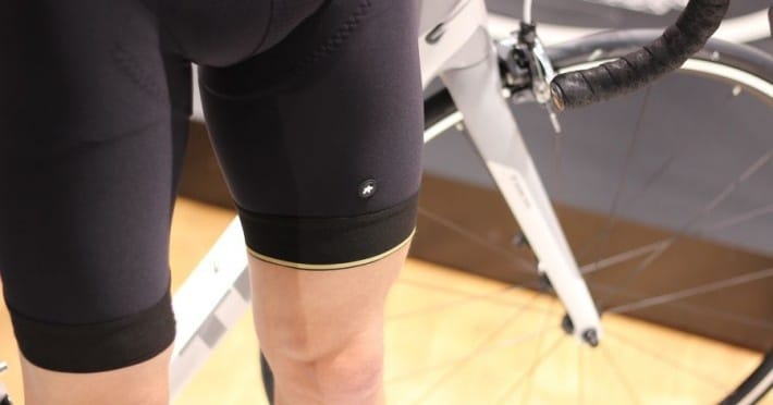 Im Test: Assos S7 Radträgerhose - Die Sitzrevolution auf dem Bike Teil 2