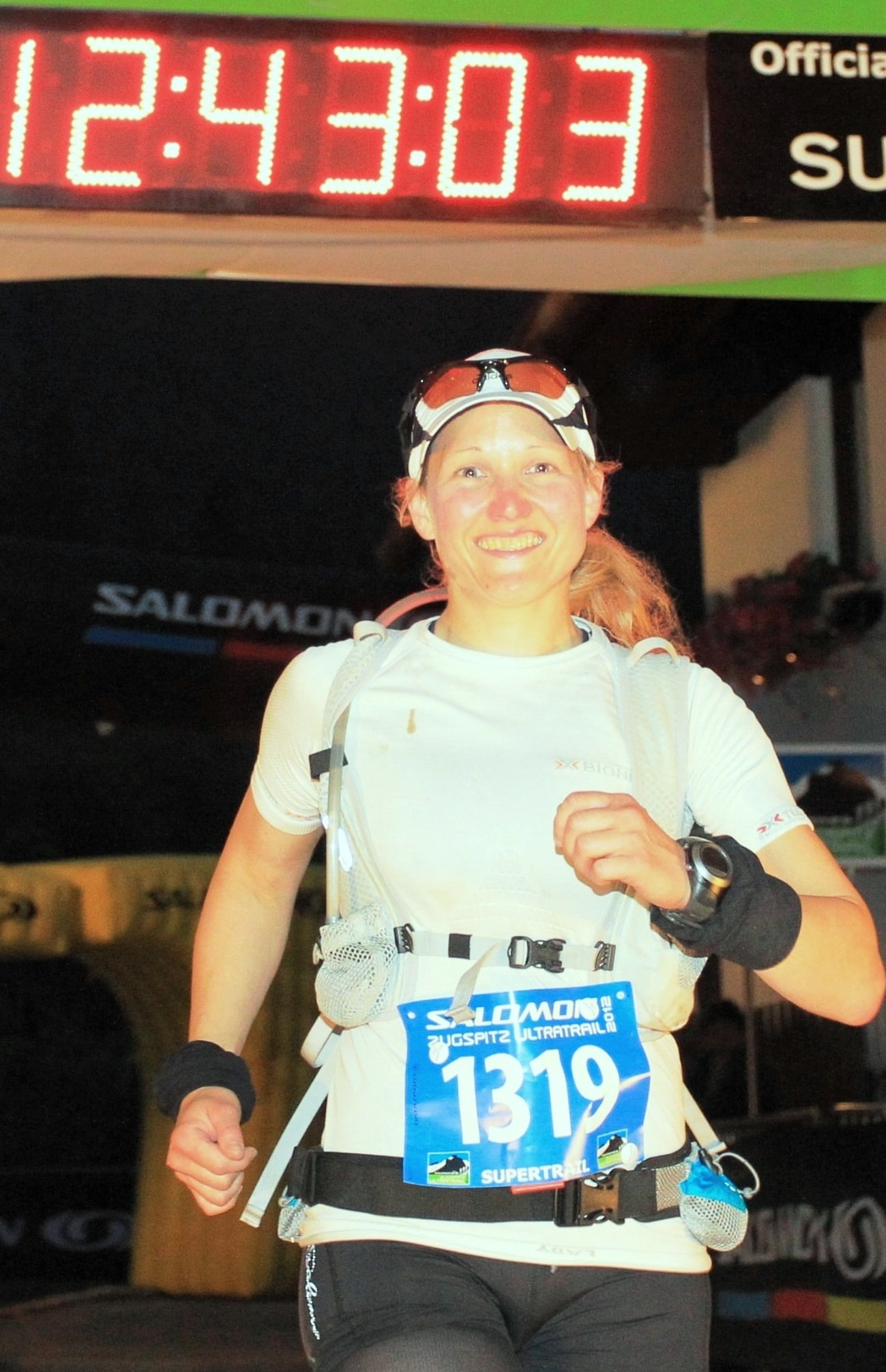 Im Test: Der Traillaufschuh Brooks Cascadia 8