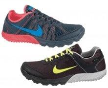 Im Test: Nike Zoom Wildhorse