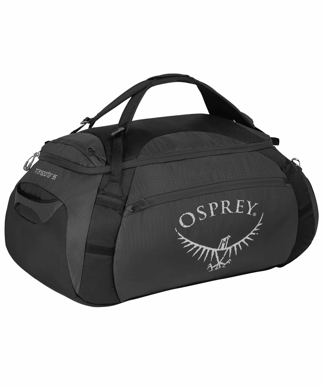Im Test: Osprey Transporter 40