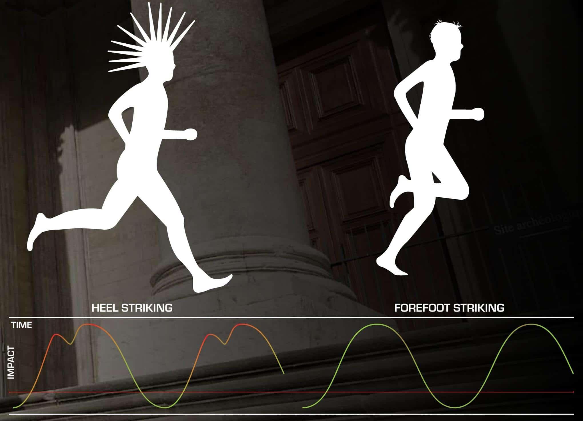 inov-8 – ideale Schuhe für den Natural Running Laufstil