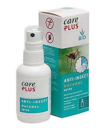 Insektenschutz: Innovative Produkte von Care Plus