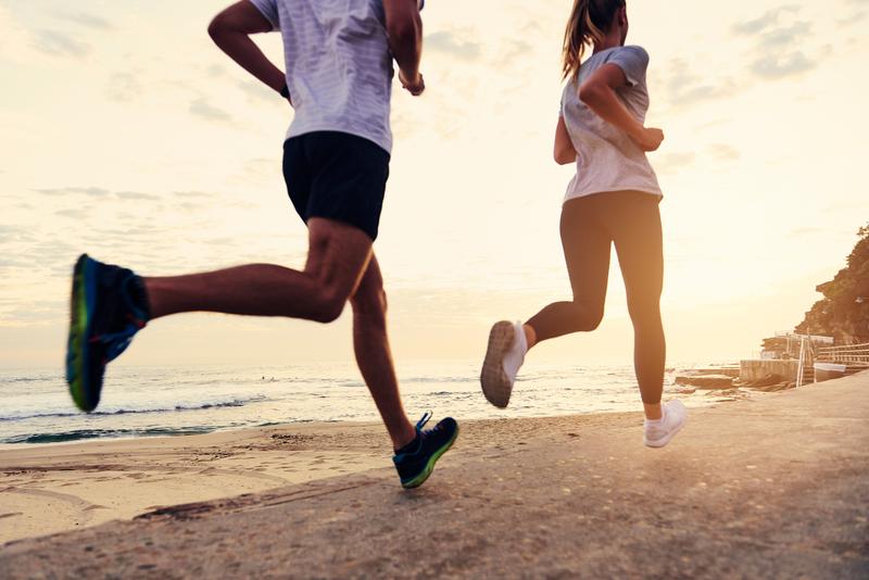 Jetzt anmelden: engelhorn sports Fitnesscamp!