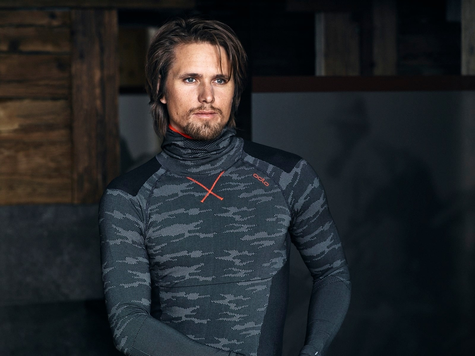 Jon Olsson for Odlo