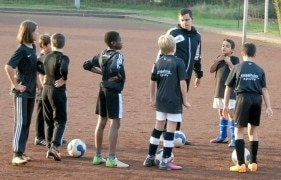 Jugendfußball – Die Zukunft des Ballsports
