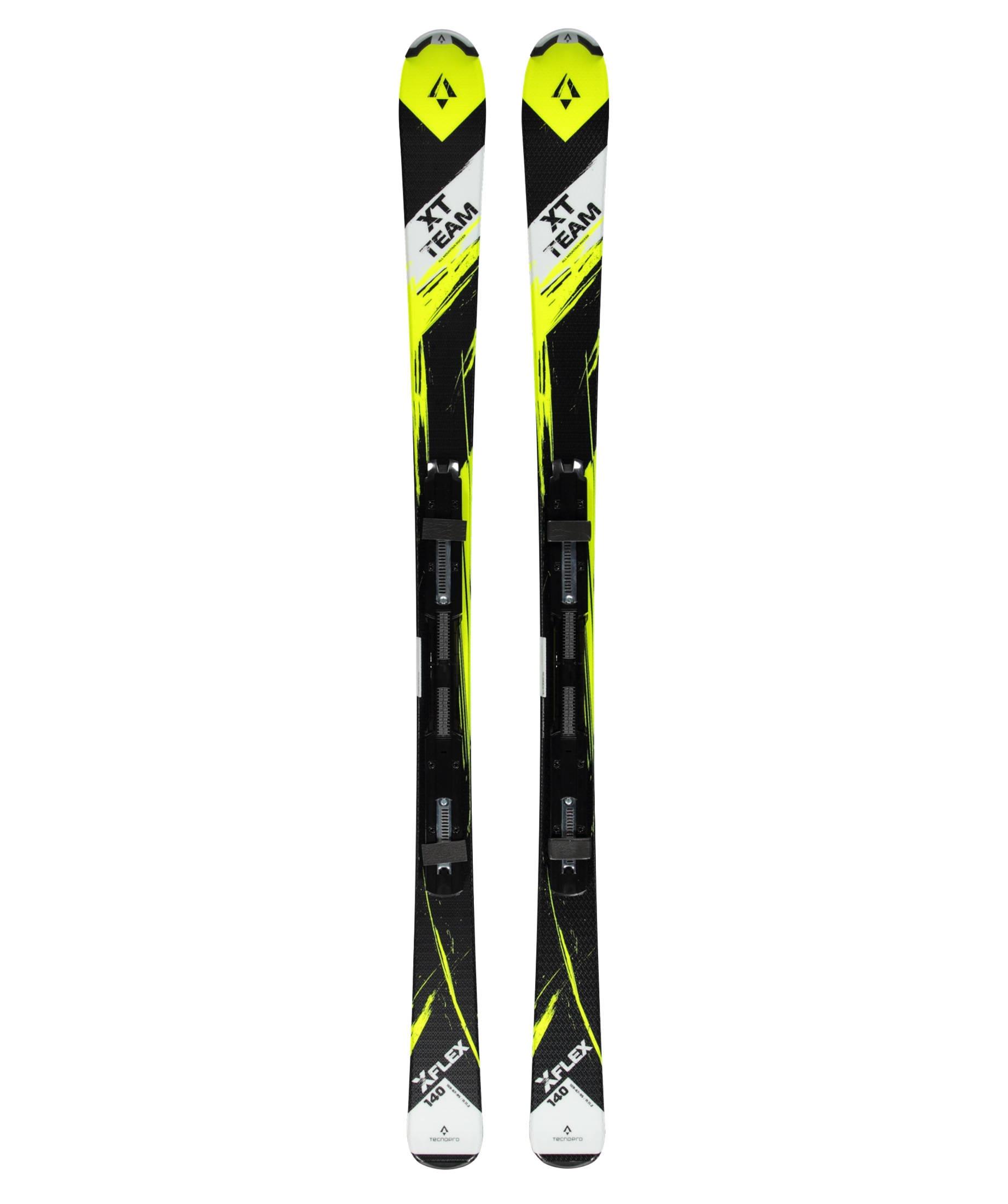 Tecno Kinder Skier