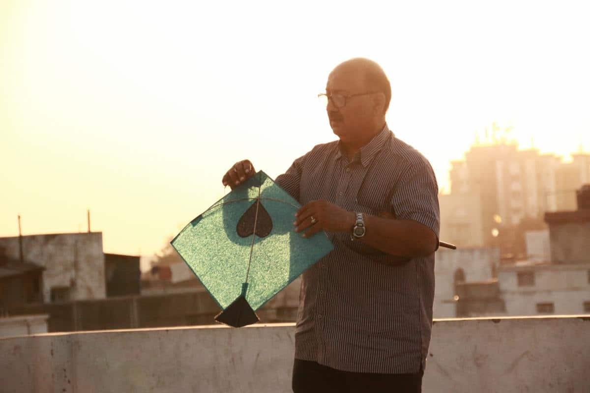 Kite-Festival in Indien – Sport mal anders!