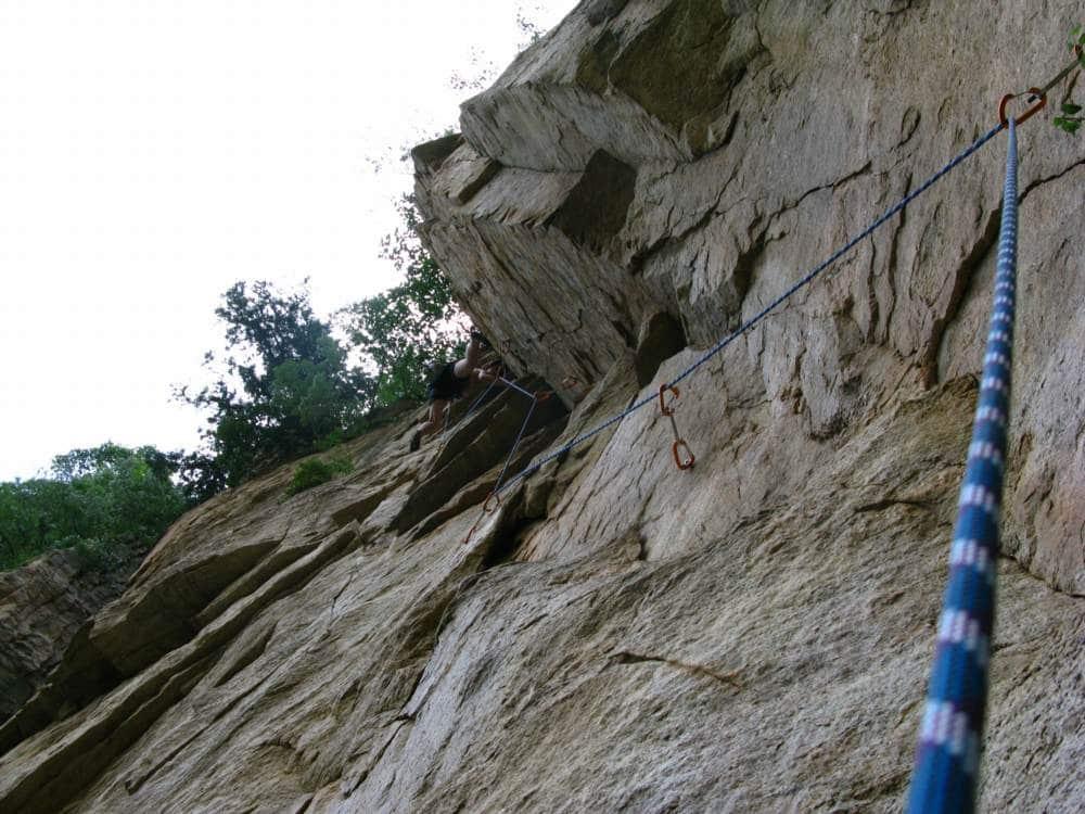 Klettern in Beijing – Tipps und Locations