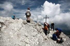 Klettersteig für Anfänger: Infos vor der ersten Tour