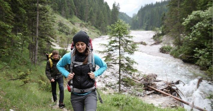 Klettersteigen – Ausrüstung und Sicherheit