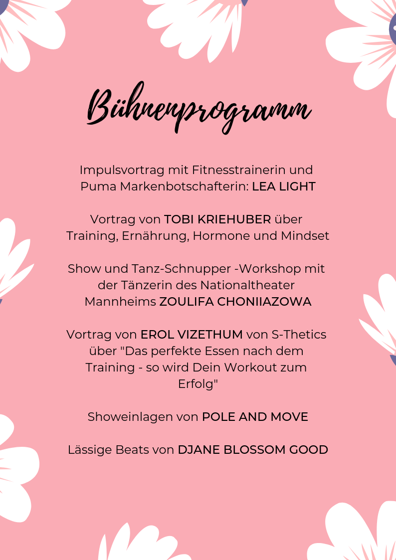 Ladies Night bei engelhorn sports