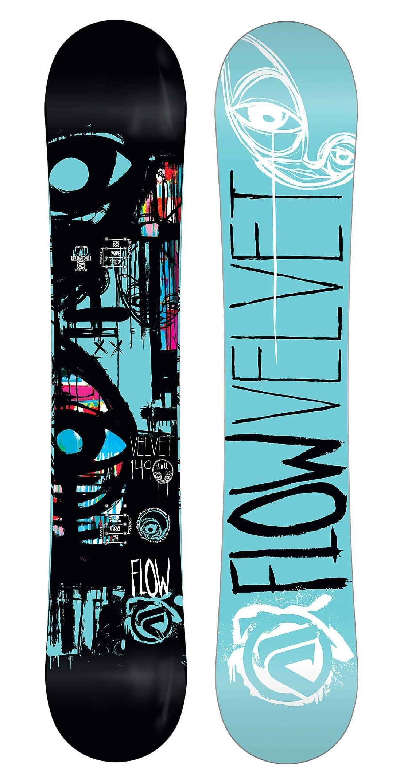 Ladies-Snowboards für Einsteigerinnen im Test: Ride, Burton & Flow