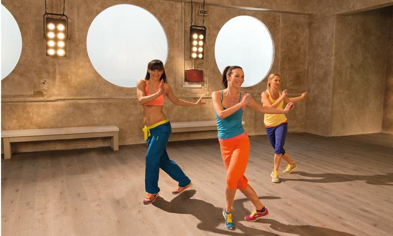 Latin Dance Fun – Mambo Fiesta Party
