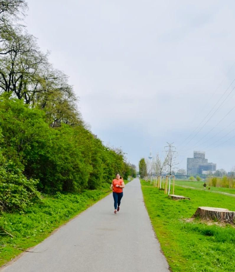 Laufschuh des Monats - On Cloudswift