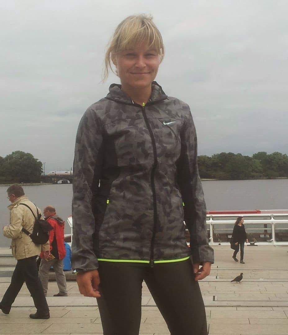Laufschuhtest - Jenny testet den Asics GT 1000 2 W für euch