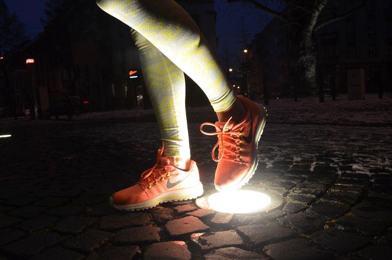 Laufschuhtest: Nike Air Zoom Vomero 12
