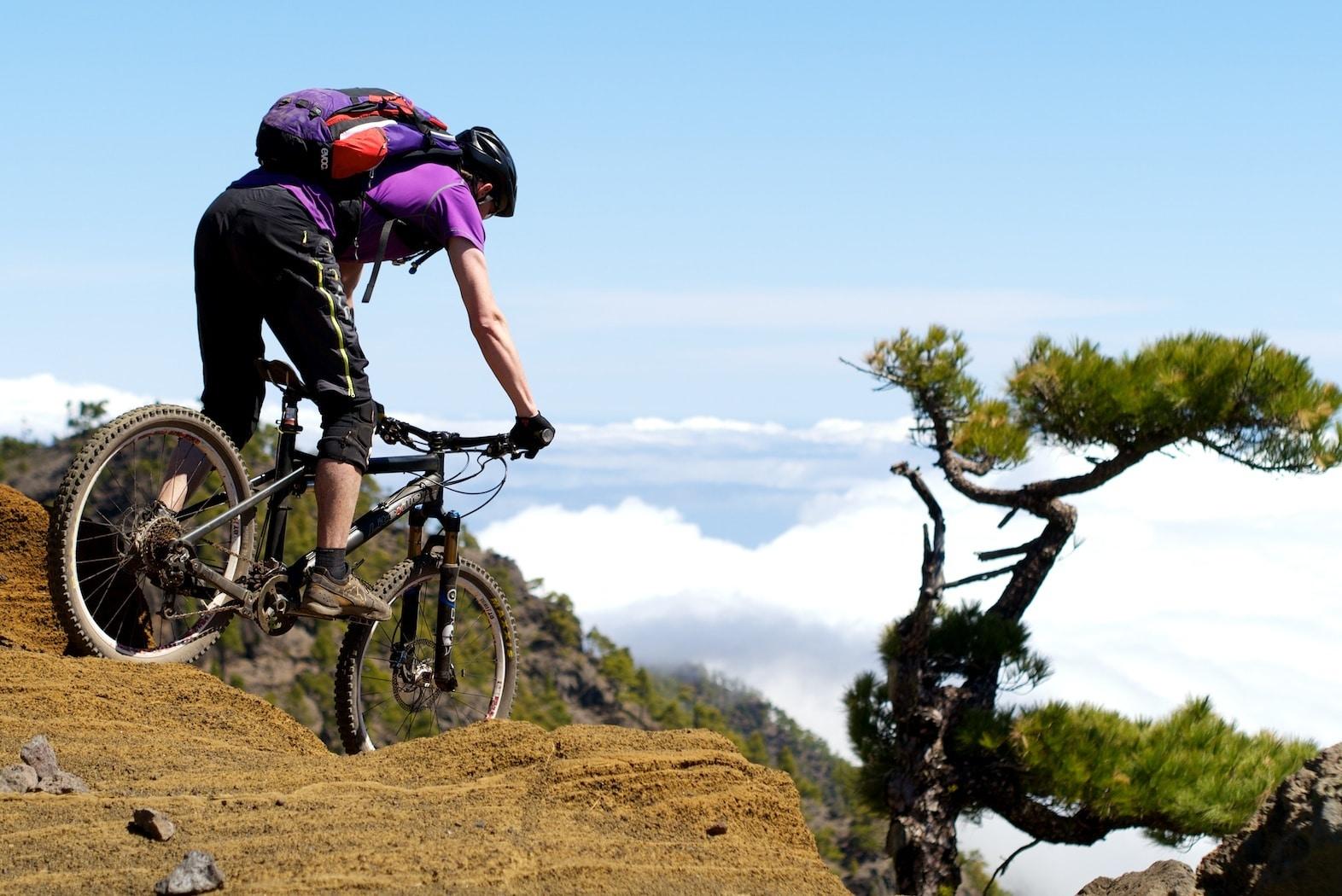 Lavasand und Regenwald: Saisonauftakt in La Palma