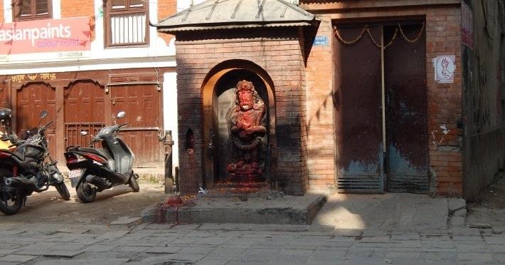 Letzter Halt beim Nepal Trekking: Kathmandu - Eine Stadt voll unterschiedlicher Facetten