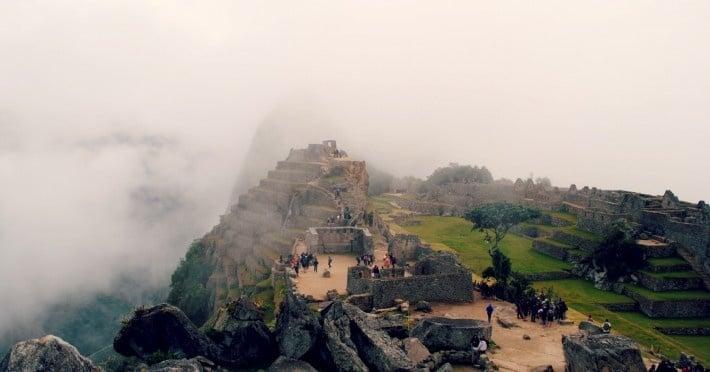 Machu Picchu – Sportlich auf den Spuren der Inkas