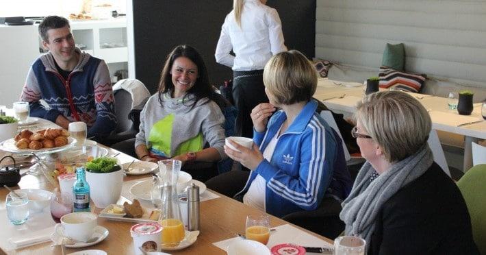 Magdalena Neuner über Schwangerschaft und ihr Leben nach dem Biathlon