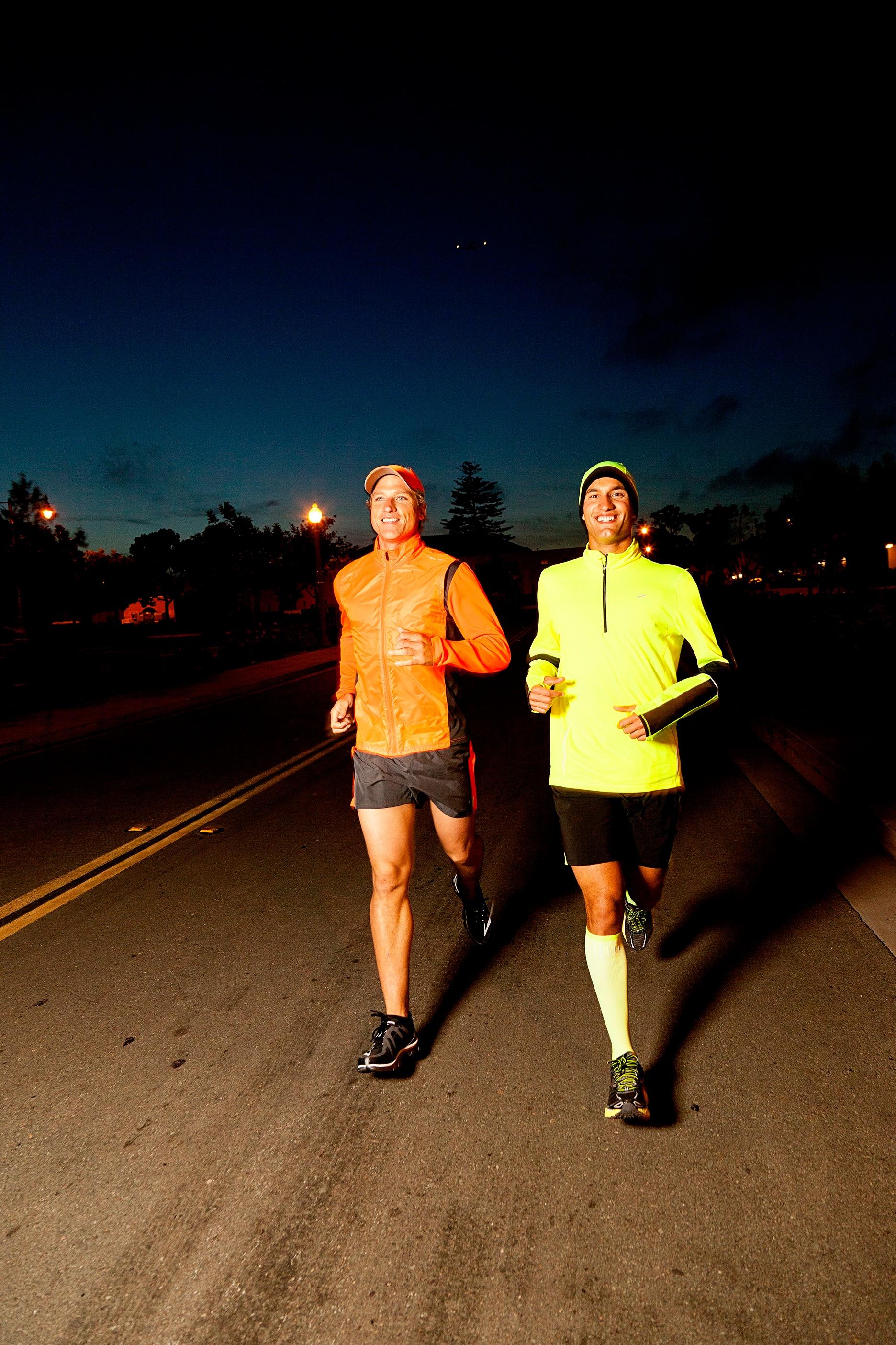 Marathon als Medikament und nicht als Risiko – Marathontipps von Brooks und engelhorn sports