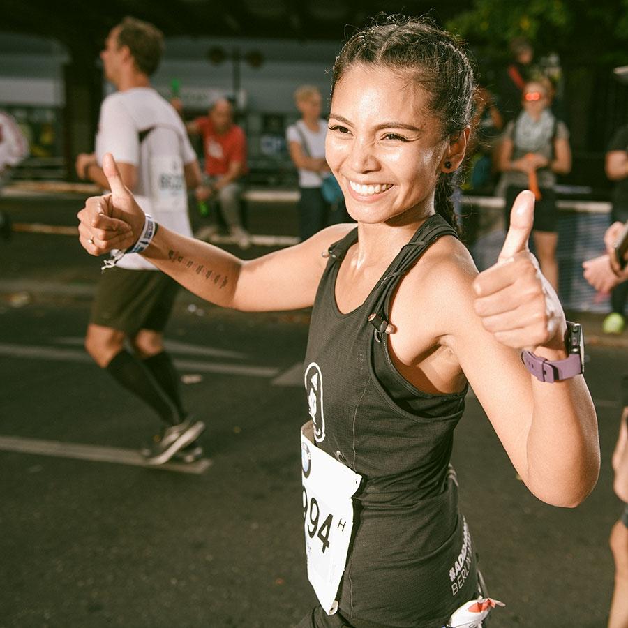 Marathonfieber - 5 Fehler die du beim ersten Marathon vermeiden solltest