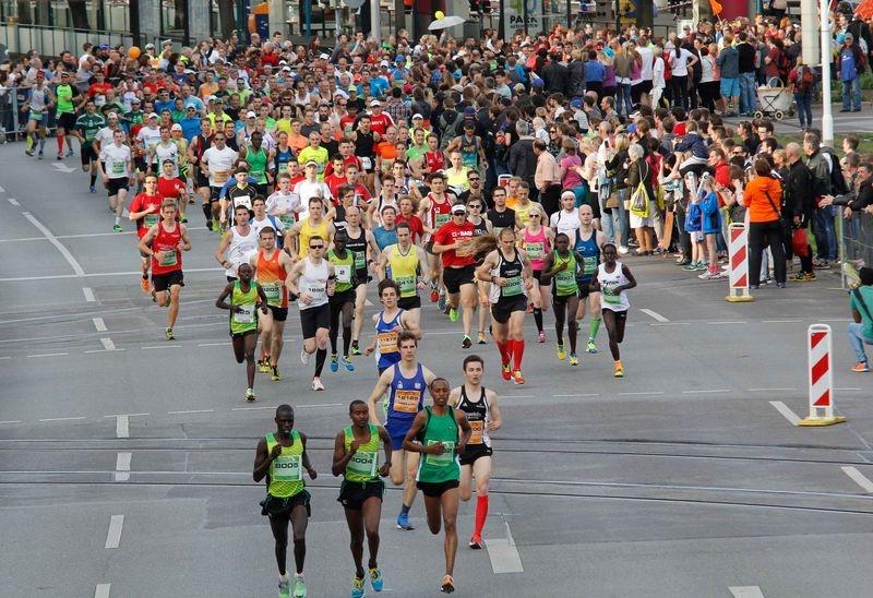 Marathontraining: Tipps von Brooks und engelhorn sports