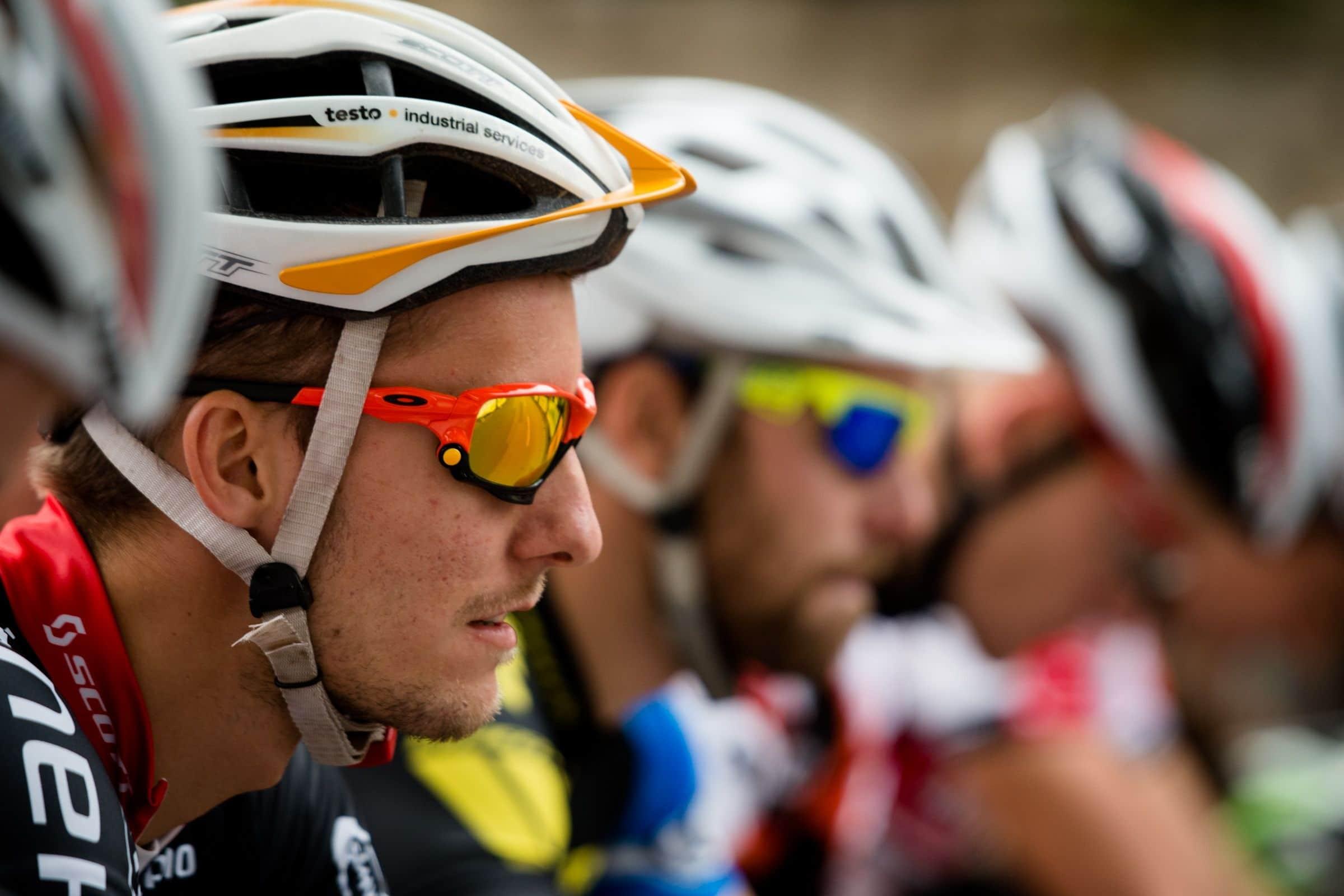 Marcel Fleschhut: Mountainbiker aus Leidenschaft!