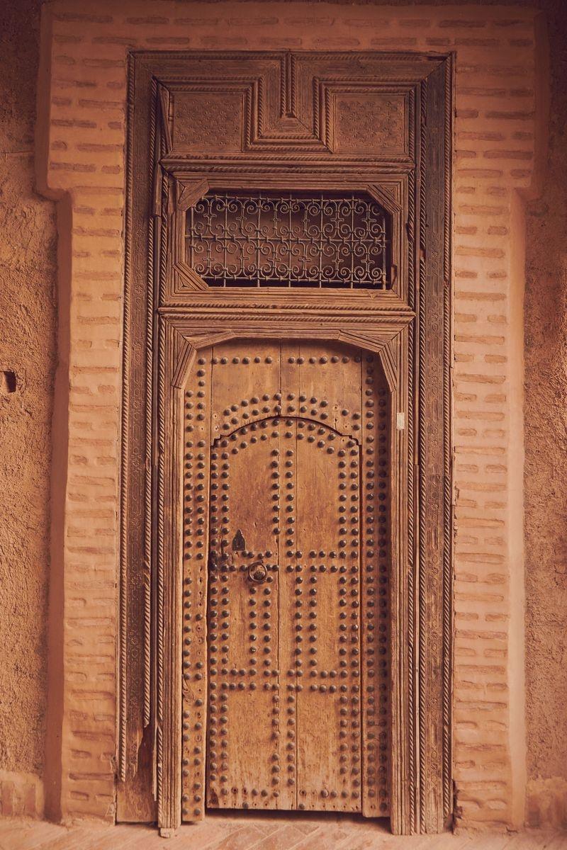Marokko zu Gast bei engelhorn