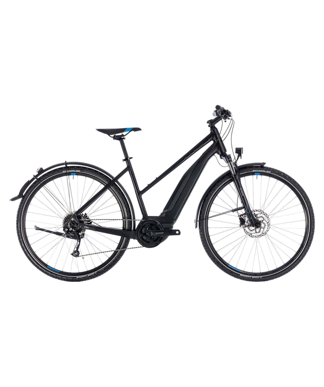 Cube Damen E-Bike