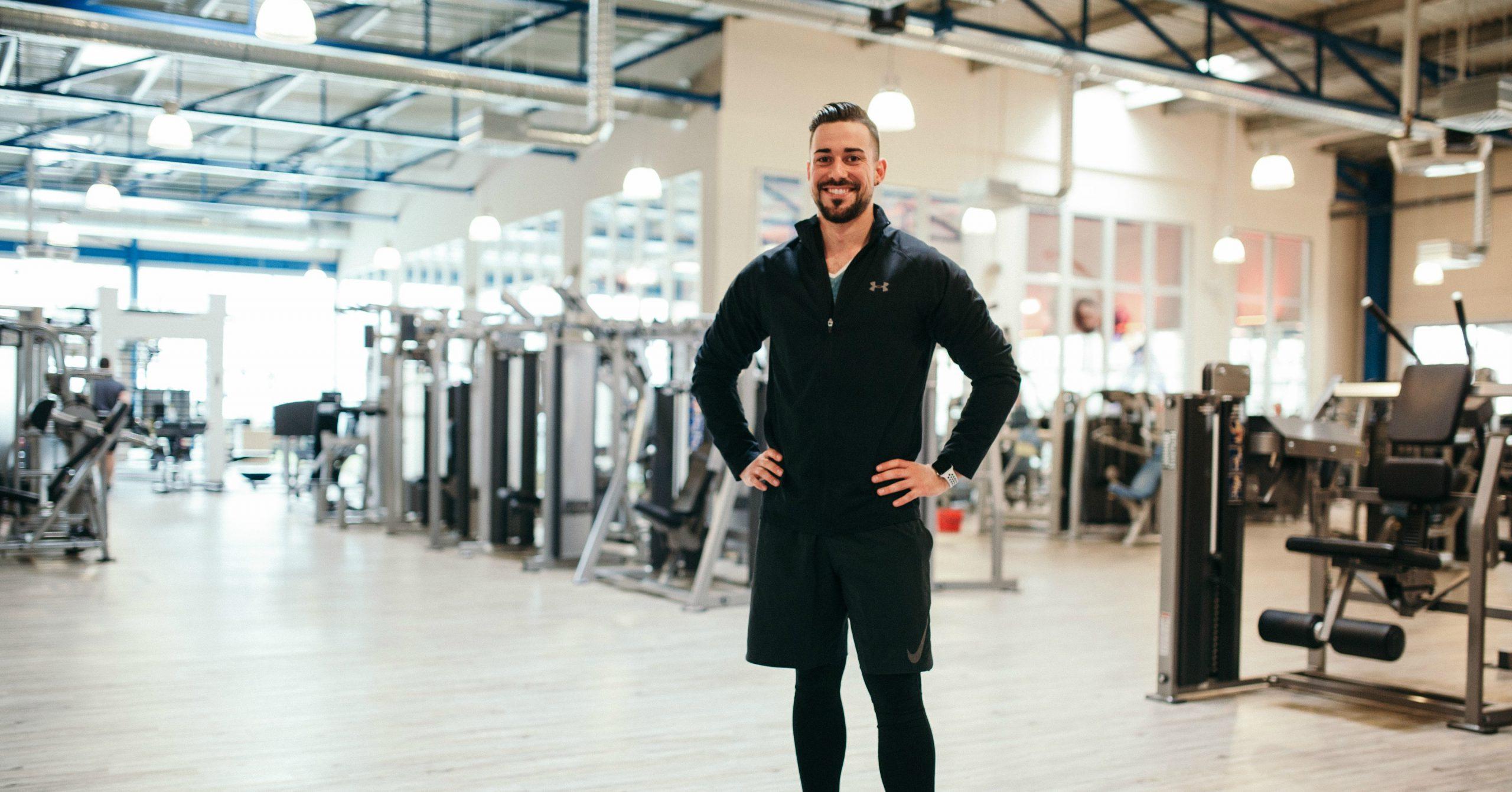 Mental Coaching mit Tobias Kriehuber