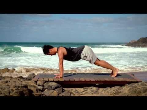 Morning Kick: Bodyshaping Functional Yoga