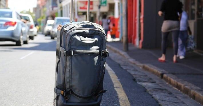 Morphus on Tour – Begleitet den einzigartigen Koffer auf Reisen!