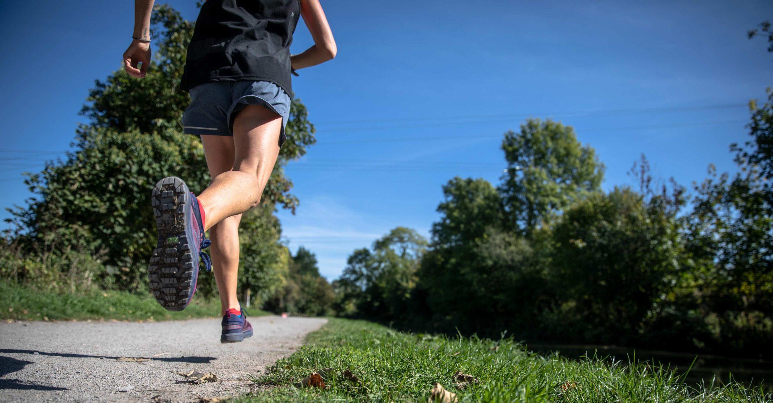 Motivationskiller Seitenstechen – So wirst du den Störenfried los