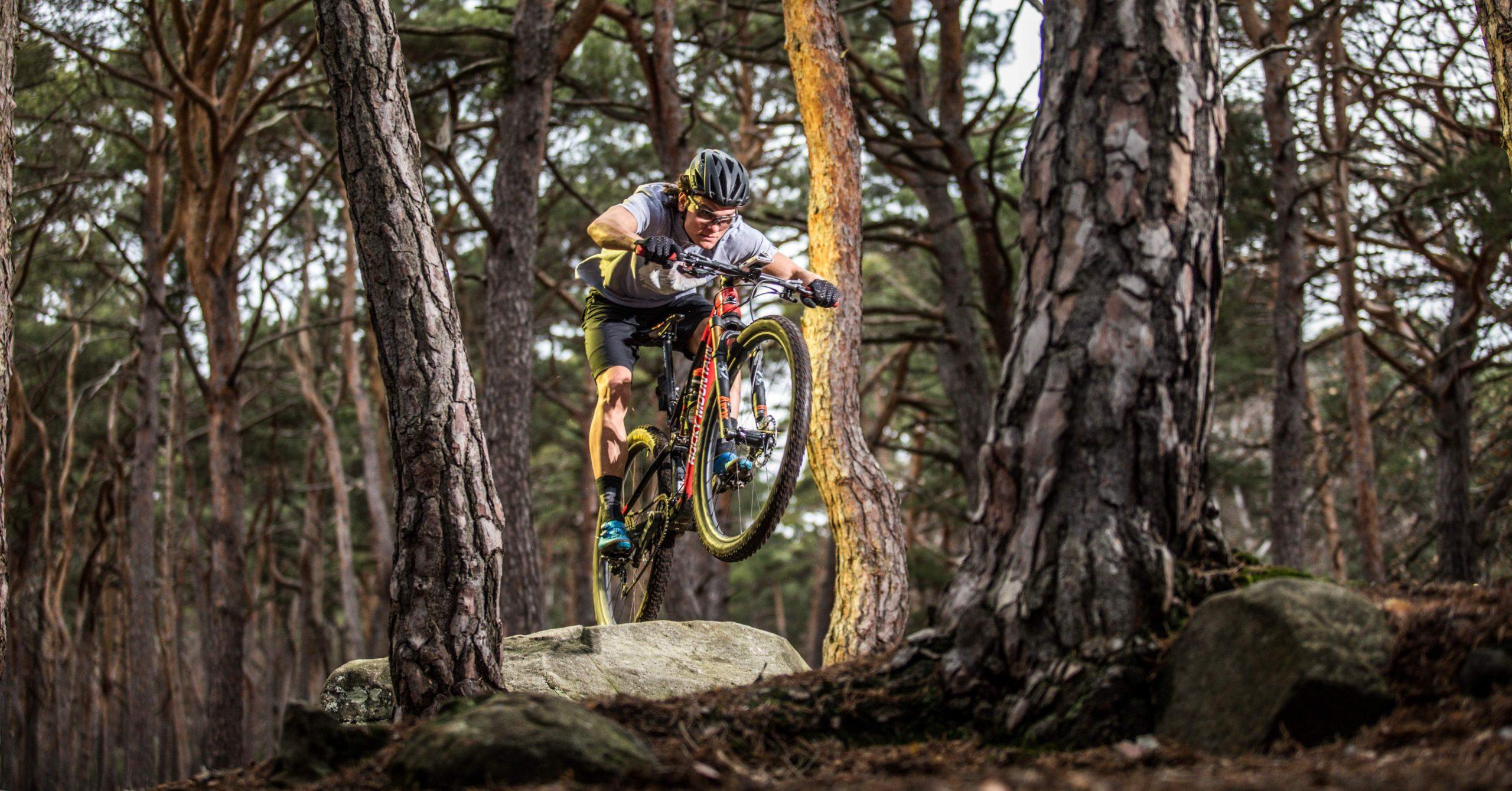 Mountainbike Checkliste für Fortgeschrittene: Was brauche ich?