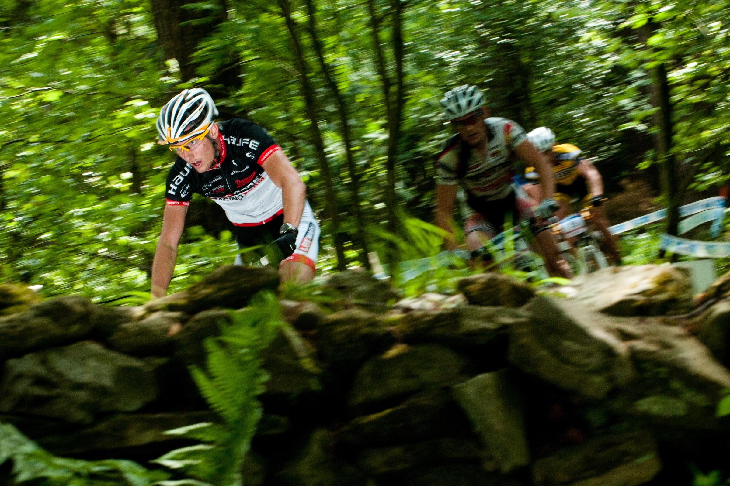 Mountainbiking: Achtung Suchtgefahr!