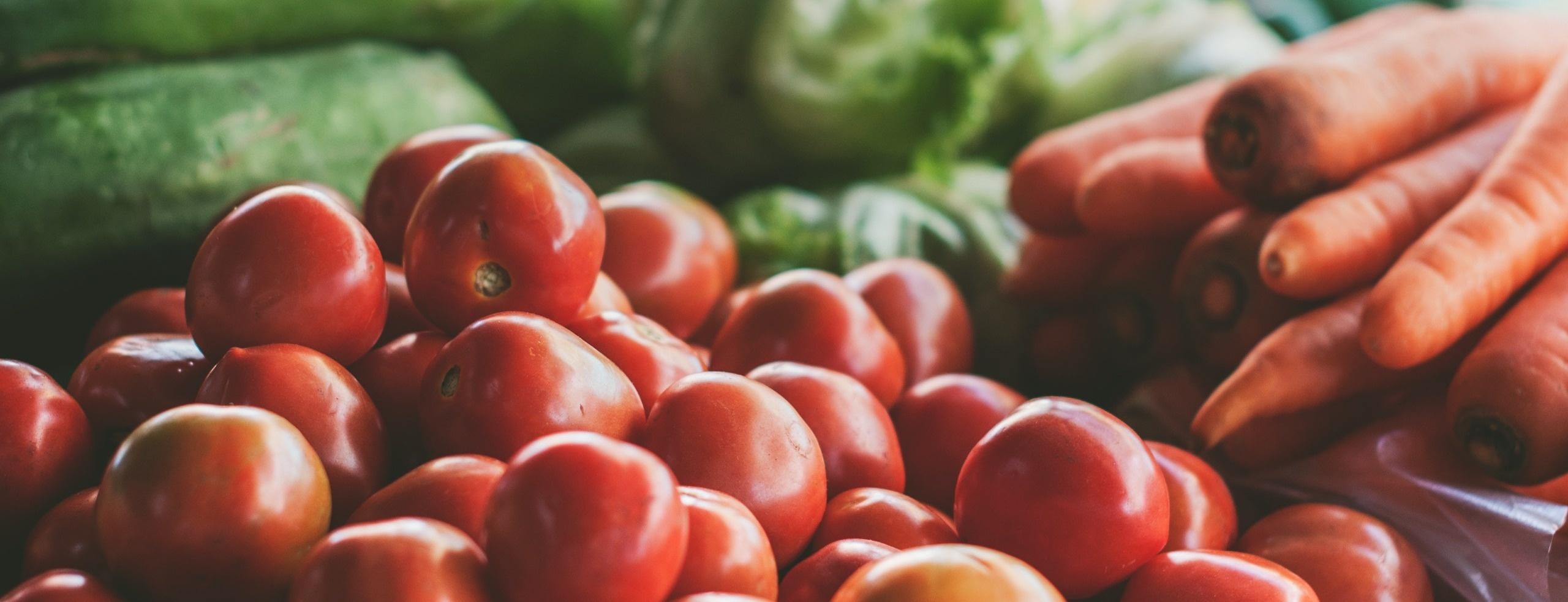 Muskelaufbau für Vegetarier