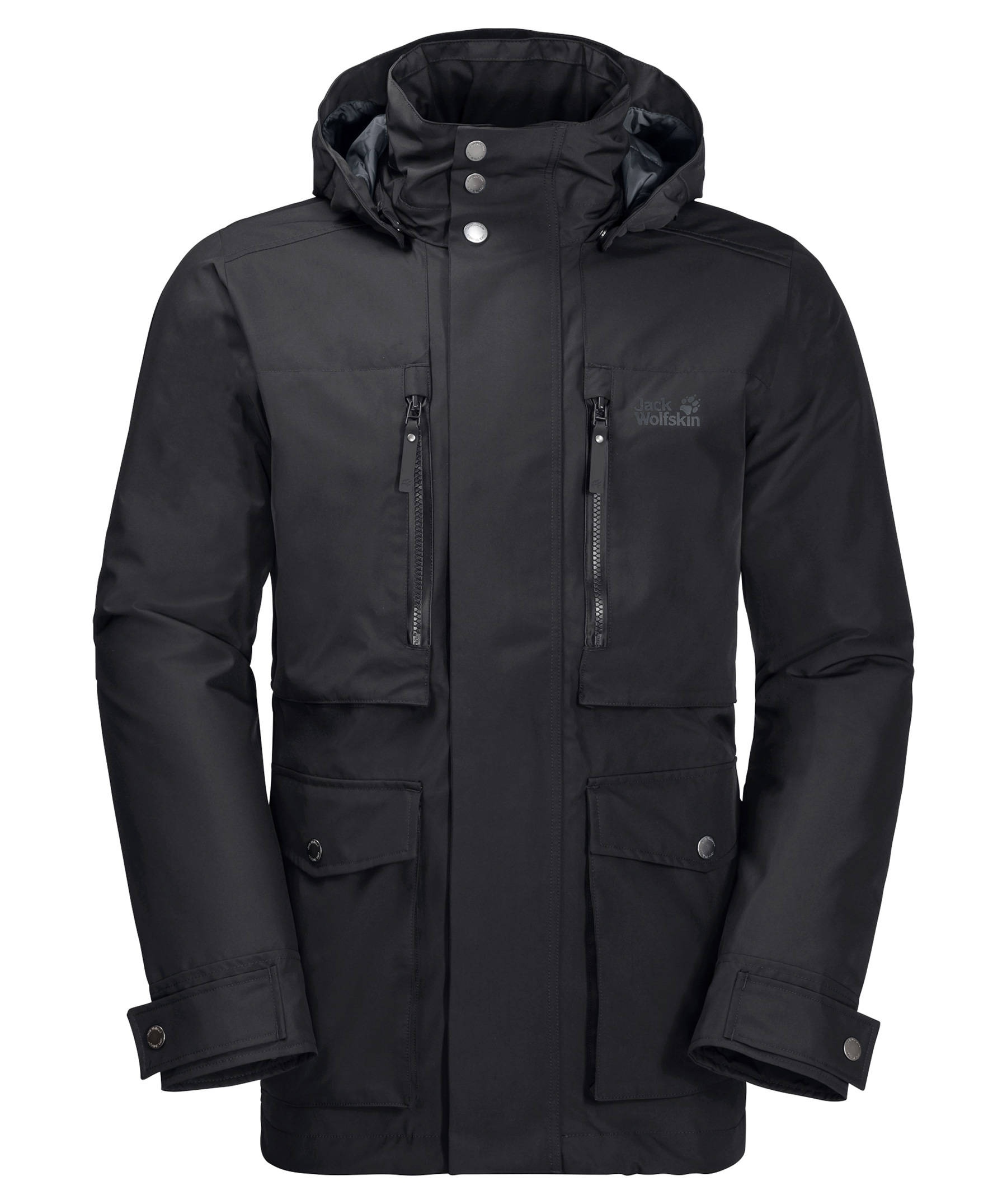 jack wolfskin neue kollektion winter 2017