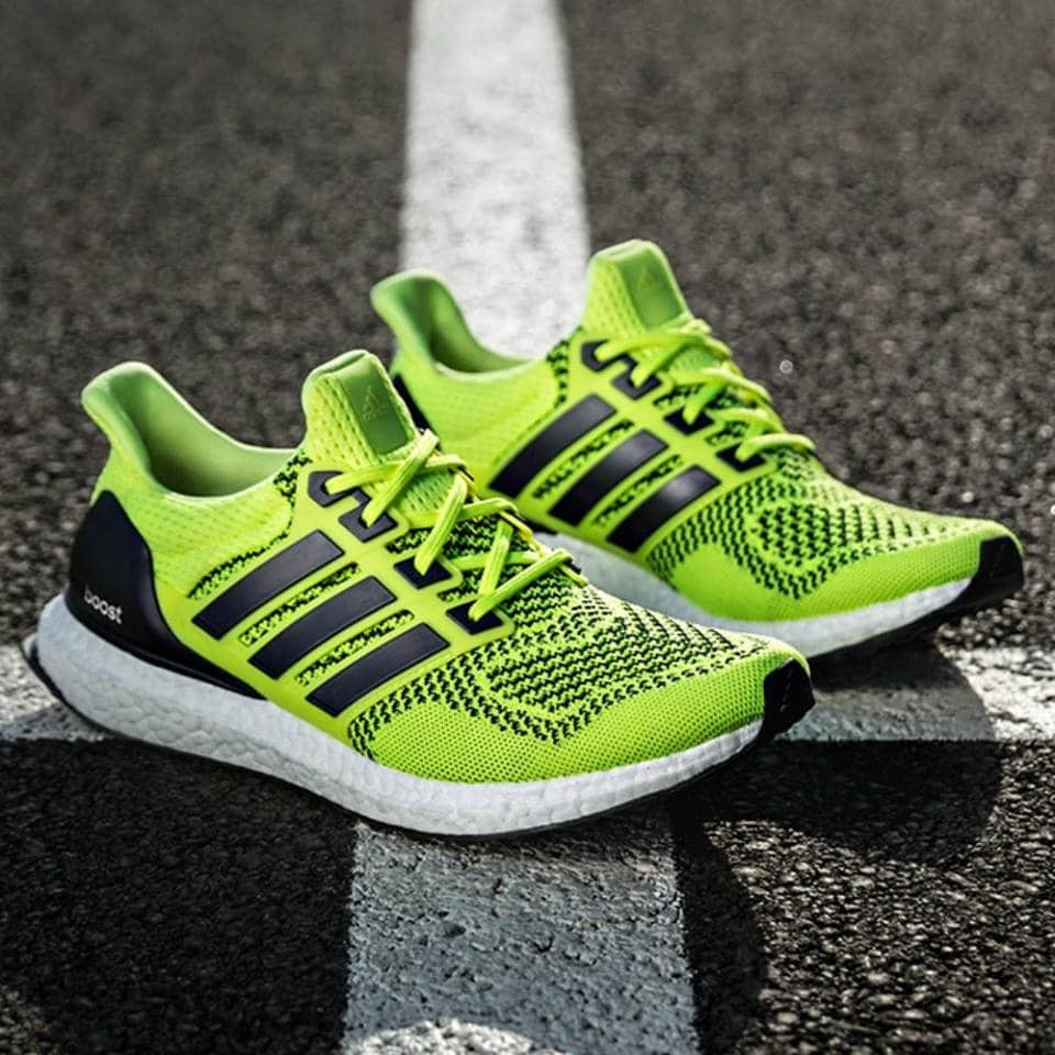 New: Adidas Ultra Boost